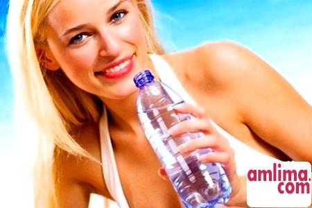 Користь води - головне чудо нашої планети!