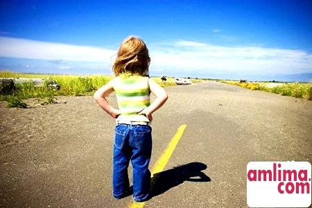 Безпека дітей на дорозі