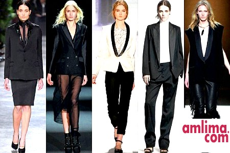 Black Tie дрес-код: витриманий, але цікавий образ