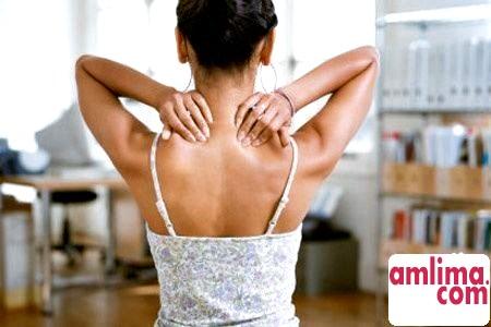 Хвороби хребта та їх симптоми