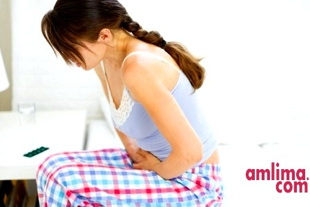Болі в області сечового міхура: причини і симптоми