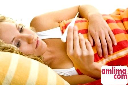 симптоми бронхіту