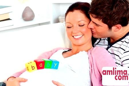 Швидко завагітніти - легко!