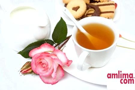 Чай з молоком: користь і шкода цього чарівного напою