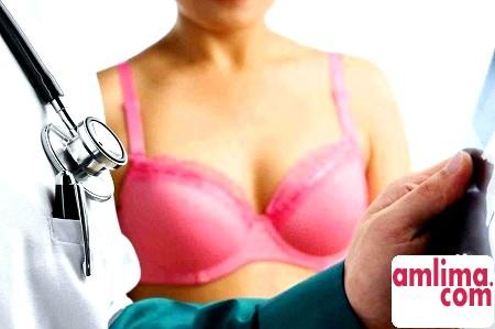 Чим пояснити виділення з молочних залоз