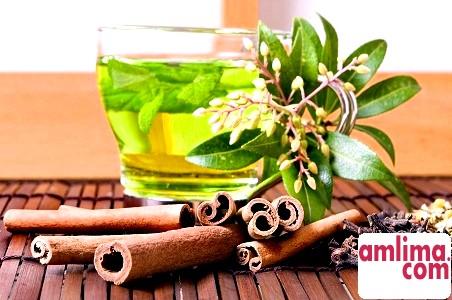 Чим корисний зелений чай для схуднення?