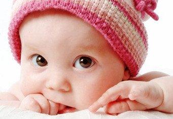 Чому навчився малюк в чотири місяці?