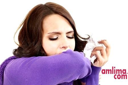 Що необхідно для лікування бронхіту вдома?