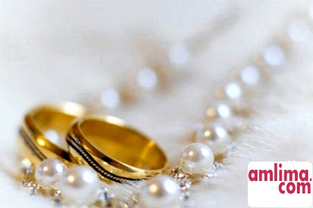 перлове весілля