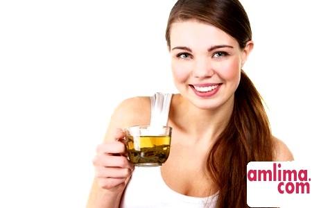 Диво-напої для схуднення: домашні рецепти чаїв жиросжигающих
