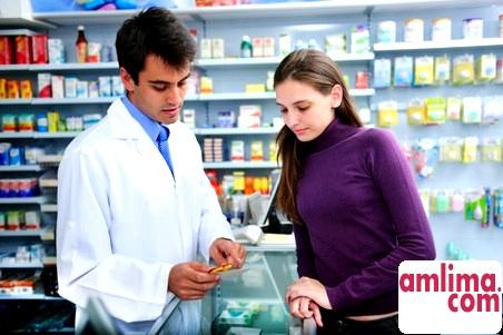 які вибрати таблетки від циститу
