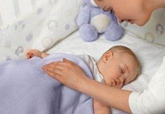 Фото - Скільки повинна спати новонароджена дитина