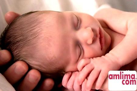 Дакріоцистит новонароджених - це не страшно!