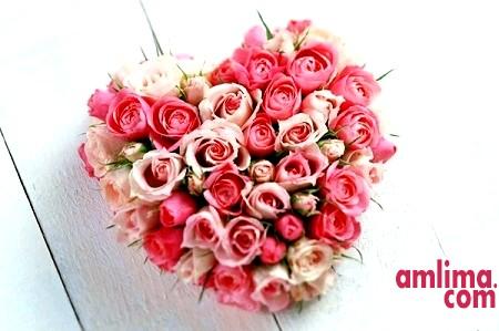 День святого Валентина: свято любові
