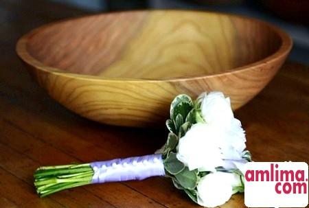 Дерев'яне весілля: традиції святкування