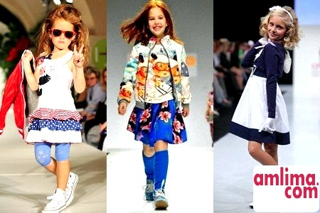 На що звертати увагу при виборі дитячого одягу?