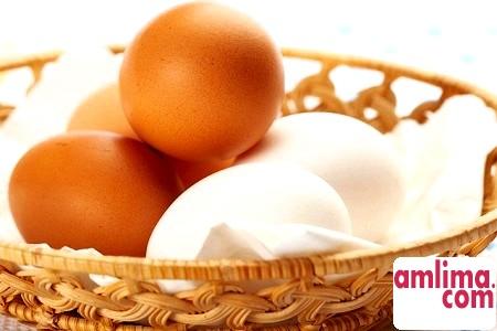 Дієта Маггі яєчна - легкі рішення