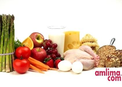 Дієта по 3 групі крові - збалансований раціон для схуднення