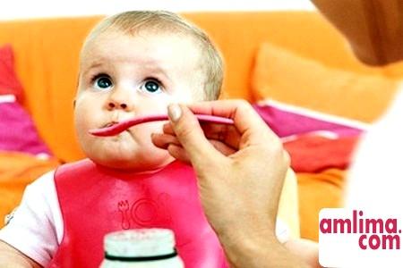 Дисбактеріоз кишечника у дітей