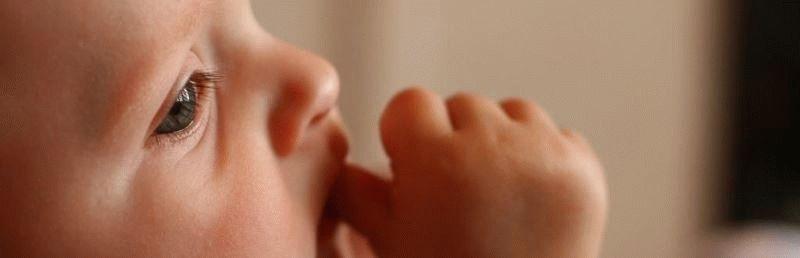 Дисбактеріоз кишечнику у немовлят: причини і чим лікувати