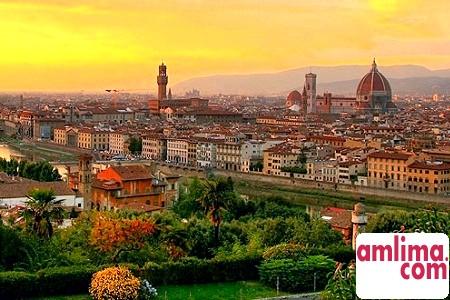 Пам'ятки Флоренції