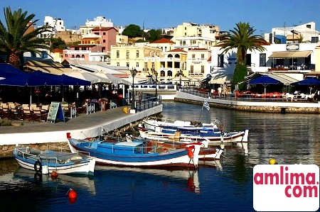 Пам'ятки і краси Криту