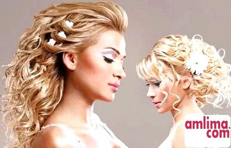 Довіряйте зачіску до весілля тільки професіоналам