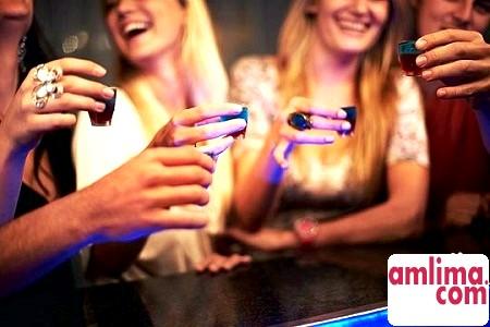 Якщо свято кожен день, чи потрібно лікувати алкогольну залежність?