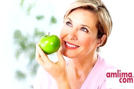 Фітоестрогени на варті здоров'я жінок!