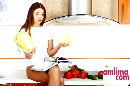 Французька дієта Мадлен Жесту - зоряна методика схуднення