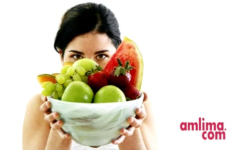 Фруктово-овочева дієта: смачне схуднення