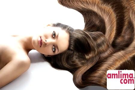 Гаряче нарощування волосся - гарна зачіска без особливих проблем