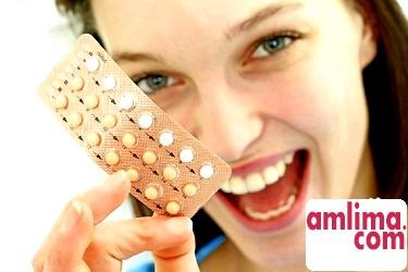 гормональні контрацептиви нового покоління