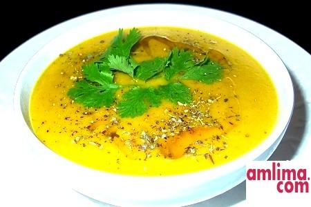 Гороховий суп з м'ясом - рецепти різних країн