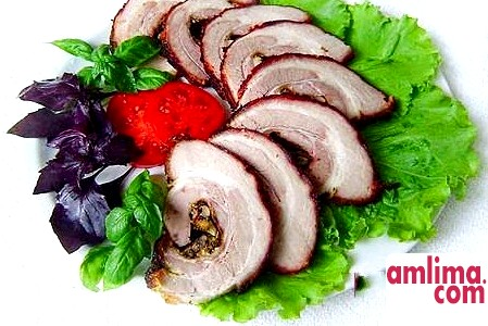 прості страви зі свинини рецепти