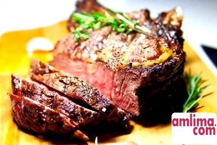 Як приготувати м'ясо по французьки?