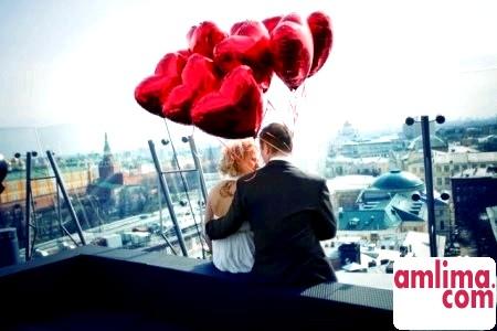 Готуємо сюрприз коханому на річницю весілля