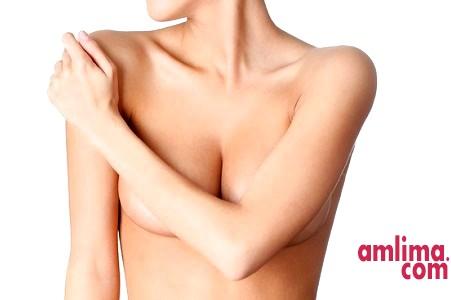 Характеристика деяких захворювань молочної залози