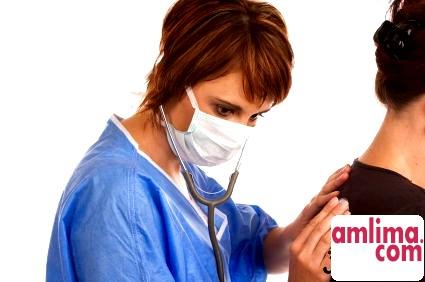 Хронічний бронхіт: лікування і симптоми