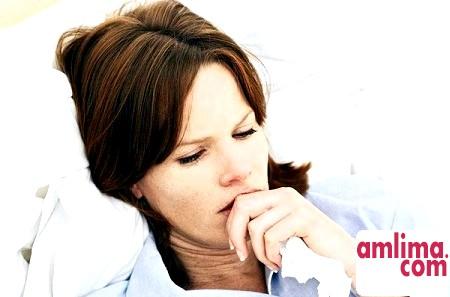 Хронічний обструктивний бронхіт: лікування