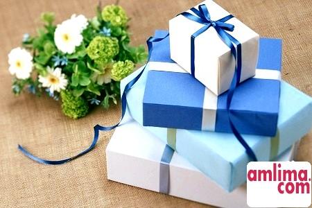 подарунки на річницю