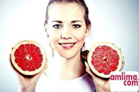 Худнемо на грейпфрутової дієті