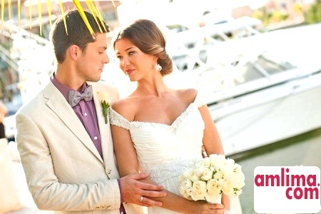Ідеальний план підготовки до весілля