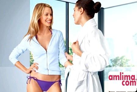 Інтимна гігієна жінки - запорука здоров'я і гарного самопочуття
