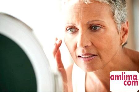 Штучна менопауза у жінок