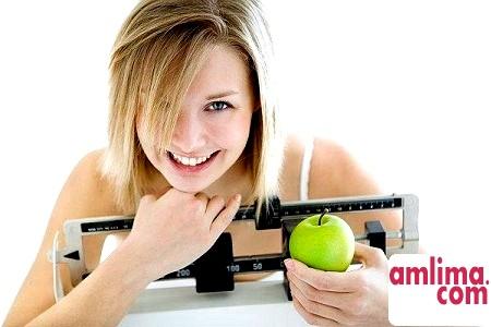Яблучна дієта - мінус 10 кг за тиждень