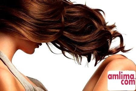 Яблучний оцет для волосся - панацея від усіх проблем!