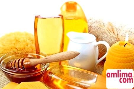 Яблучний оцет з медом, або Як приготувати еліксир краси