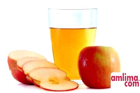 Яблучний оцет - соратник і помічник!
