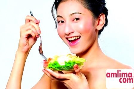 Японська солі дієта допоможе схуднути
